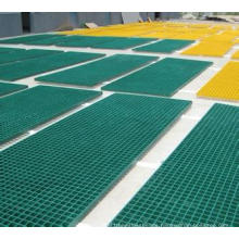 Fiberglass Grating with Aging Resistance