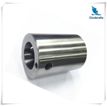 Machined Pipe Connecting Stainless Steel Sleeve