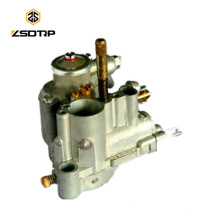 SCL-2013080410 wholesales best quality motorcycle Vespas Carburetor Kit Motorcycle Engine parts