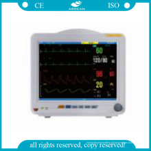 AG-Bz008 Emergency Room ISO & CE Patient Monitor