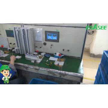 Foretech PC ROHS db box electrical