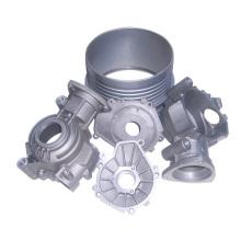 Druckguss / Aluminium-Druckguss / Präzisions-Aluminium / Guss mit CNC-Bearbeitung /