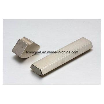 Neodymium Iron Boron Rare Earth Magnets with Ts 16949 and ISO 9001