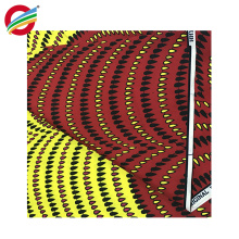 New design hot printed african wax prints fabric sale