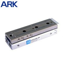 Adjustable KMXQ Table Sliding Pneumatic Cylinder
