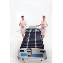 Altenating foam medical mattress