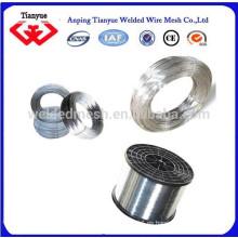 0.2mm 4kg / spool 304 alambre de acero inoxidable venta caliente en español
