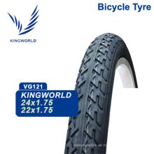 unterschiedlicher Breite Mountainbike-Reifen für verschiedene Zwecke