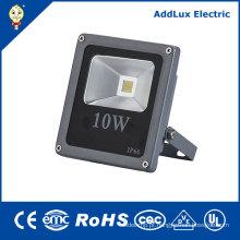 Luz de inundação fresca branca do diodo emissor de luz da ESPIGA 10W-30W do CE 220V IP66