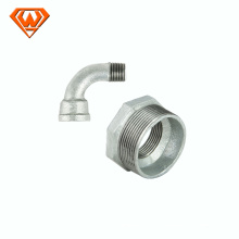 Chinese good quality malleable cast iron pipe fittings/g i fittings