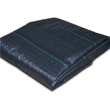LIXIN FACTORY High Quality UV Resistant Agricultural PP Woven Ground Cover Fabric