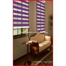 2015 hot sale promotion good quality sheer blind & sheer zebra blind