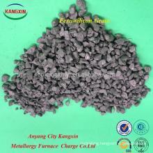 Alloy Ferro Silicon 45/fesi 45/ Fesi big granule china Supplier