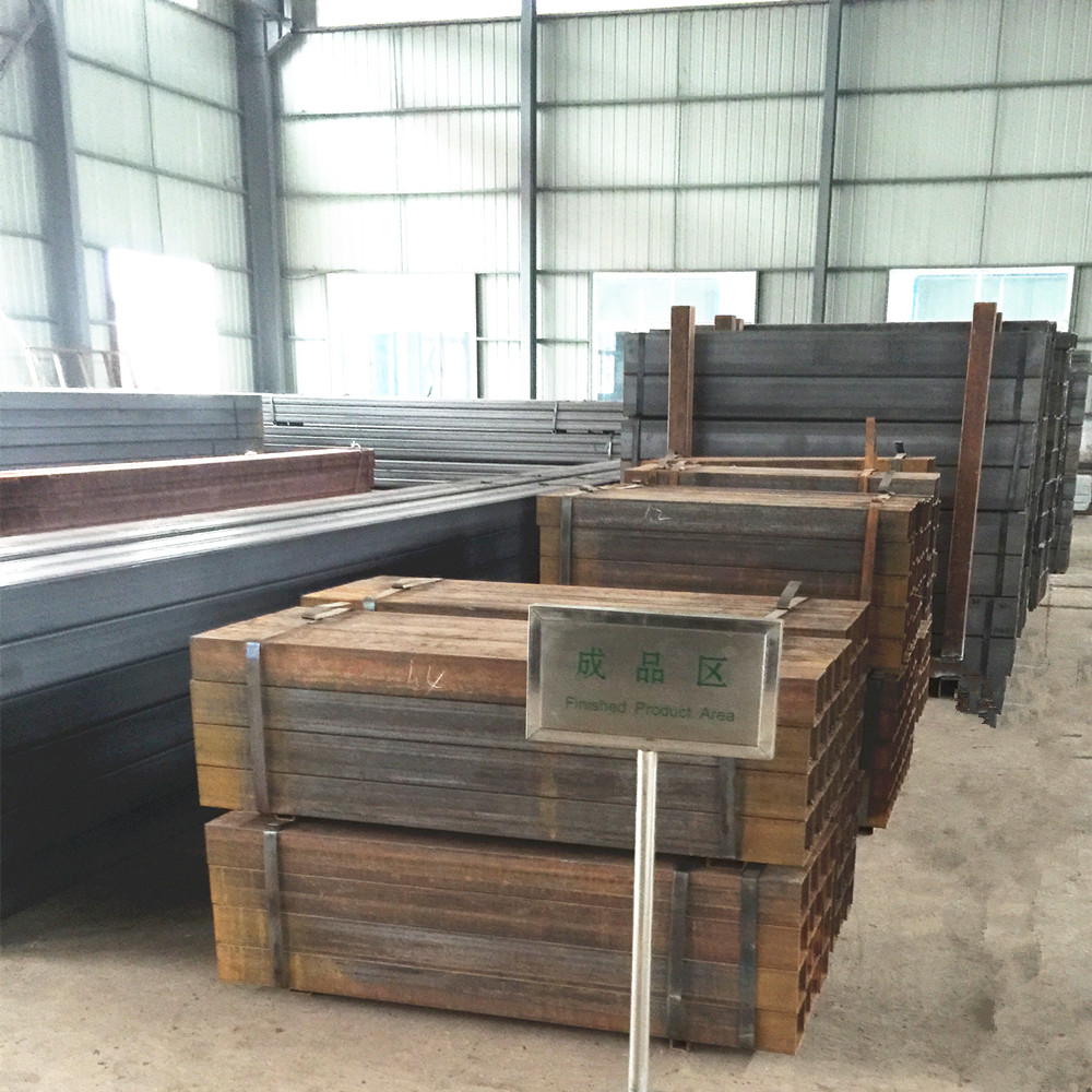 ASTM A513 ERW Steel Pipe