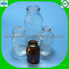 Pharmaceutical Infusion Glass Vial