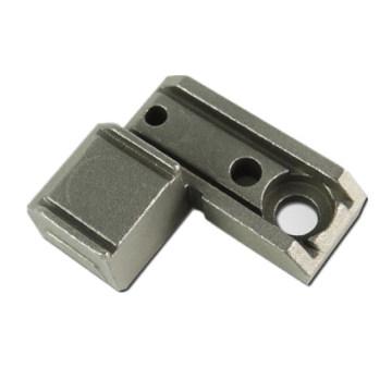 baoding fundição fábrica cera padrão fundição metal parte
