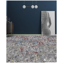 Popular around The World Livingroom Home Printed Carpet