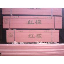 Красный Дуб инженерной древесины для мебели