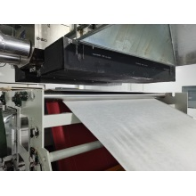 PP Spunbond Melt Blown Fabric Making Maschine