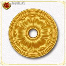 Gold PS Material Panneau artistique pour salle de dessin