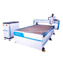 oscillating tangential knife cnc foam cutting machine