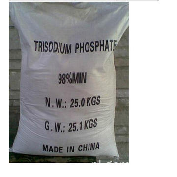 Trisodium Phosphate TSP Techical Grade