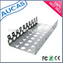 Montagerahmen für krone module / krone back mount frame / Zurück Krone mount frame für 10 Paar LSA Modul