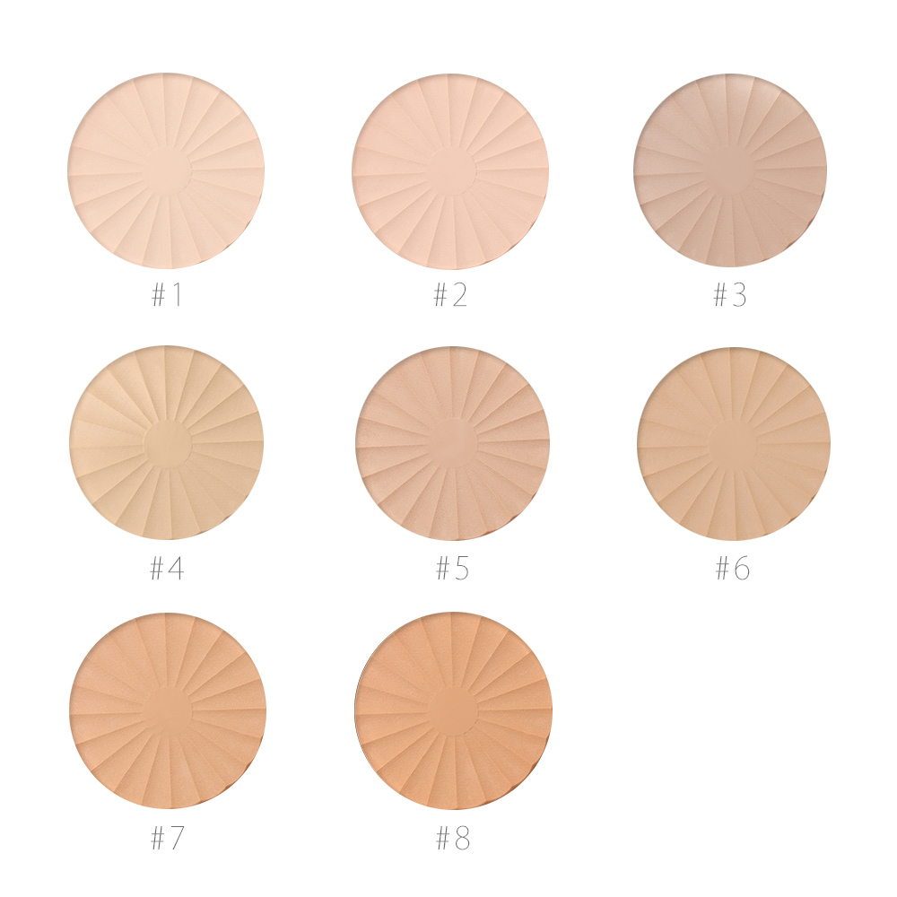 Powder Foundation Makeup