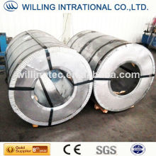 Galvanized steel sheet Coil secondary
