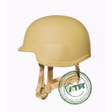Легкий пуленепробиваемый шлем PASGT из кевлара со стандартом NIJ IIIA для армии