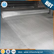 Malla de la impresión del PWB de la malla del filtro de la red del paño de malla del alambre de acero inoxidable de AISI 430
