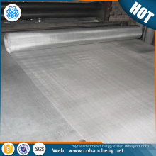 AISI 430 Stainless Steel Wire Mesh Cloth Netting Filter Mesh Pcb Printing Mesh
