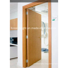 Architectural Grade 5-Ply Particleboard Core HPL, Hpdl Door for Hospital and Hotel