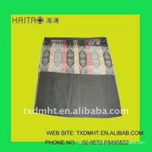 Las señoras de moda imitan el mantón de la bufanda del pashimina de las lanas de las lanas