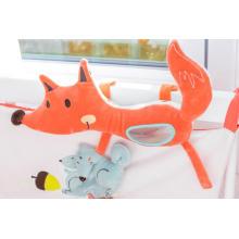 Fábrica de Muti-Función bebé cama juguetes