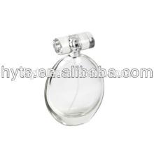 bouteille de parfum en verre 100 ml