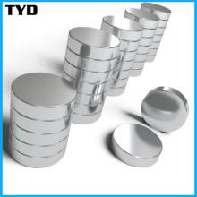Chine NdFeB Magnet Manufacturer pour N42 Neodymium Disc Magnet