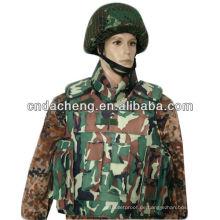 Armee kugelsichere Westebene iv