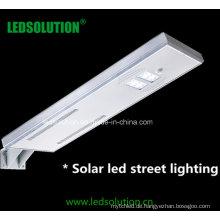 50W integrierte LED-Solarim Freienlichter für Bahn, Garten-Beleuchtung