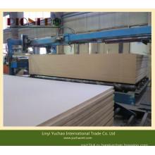 1830*3660 мм Размер МДФ мебель класс