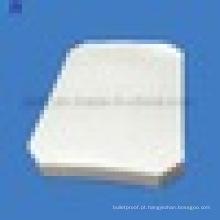 Inserções balísticas da placa do painel à prova de balas do polietileno (PE)