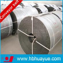 Heat Resistant, Good Quality Ep/Nn Conveyor Belt for Heat Condition