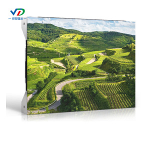 PH1.923 HD LED-display 400x300mm