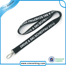 Full Color Dye Sublimation/Heat Transfer Lanyard