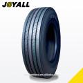 JOYALL China Neumático nuevo neumático de la fábrica del camión 285 / 75R24.5 Steer All Position