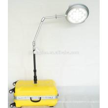 Wiederaufladbare Notfall-OP-Lampe DW-PSL001