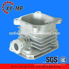 Dongguan Xiangyu metals die cast motorcycle spare parts