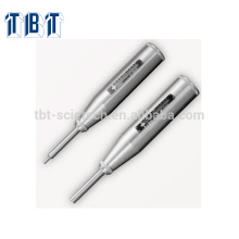 T-BOTA HT-20 low strength structures point type mortar concrete test hammer