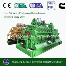 10kw to 5MW Coal Bed Gas Generator for Methane