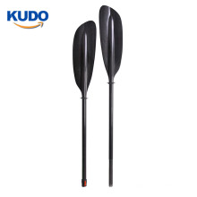 Easy Storage Two-Piece Great Affordablity Inflatable Kayak Paddle Carbon Fiber Made In China